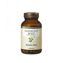 GNC Herbal Plus Dandelion Root 550mg | 100 caps