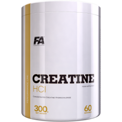 FA Nutrition Creatine HCL | 0.300kg