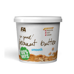 FA Nutrition So Good! Peanut Butter Smooth | 0.250kg