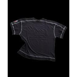 Legal Power Big Тениска - Черна