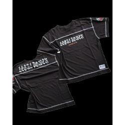 Legal Power Тениска - Черна