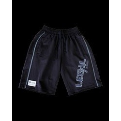 Legal Power Performance Shorts