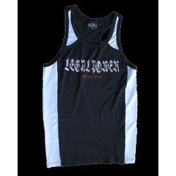 Legal Power Tank Top Bodybuilding