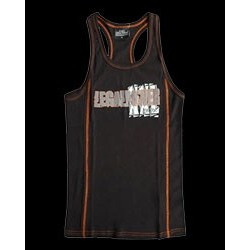 Legal Power Tank Top - Черен