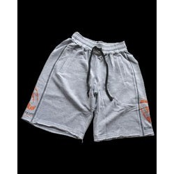 Legal Power Training Shorts - Сиви