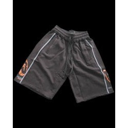 Legal Power Training Shorts - Черни