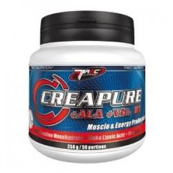 TREC Creapure + ALA + B1 | 0.250kg