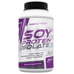 TREC Soy Protein Isolate | 0.650kg