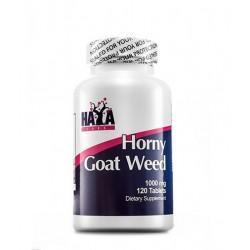 Haya Labs Horny Goat Weed 1,000mg. | 120 tabs