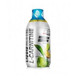 Everbuild - Liquid Acetyl L-Carnitine + Guarana | 495ml