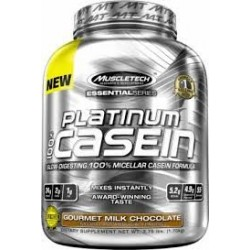 MuscleTech Platinum 100% Casein | 1.700kg