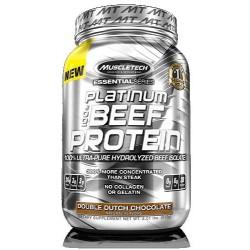 MuscleTech  Platinum Beef Protein | 0.908kg