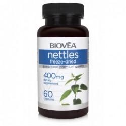 Biovea Nettle 400mg | 60 caps