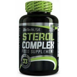 Biotech USA Sterol Complex | 60 tabs