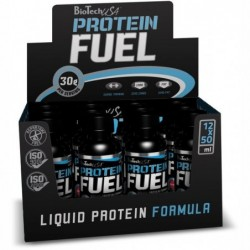 Biotech USA Protein Fuel | 50ml