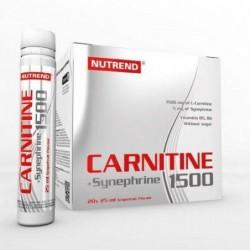 Nutrend Carnitine 1500 + Synephrine | 20x25ml