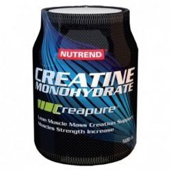 Nutrend CreaPure Creatine Monohydrate | 0.500kg