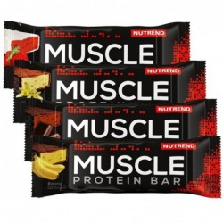 Nutrend Muscle Protein Bar | 0.055kg