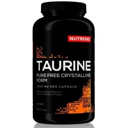 Nutrend Taurine | 120 caps