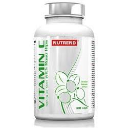 Nutrend Vitamin C 500mg   100 tabs