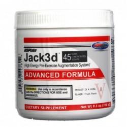 USP Labs Jack3D Advanced | 0.230kg