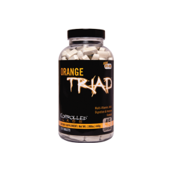 Controlled Labs Orange Triad | 270 tabs