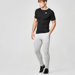 Myprotein Slim Fit Sweatpants Светло сиво