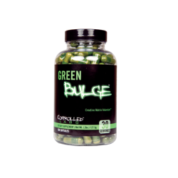 Controlled Labs Green Bulge | 150 caps
