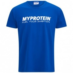 Myprotein Mens T-shirt Синя