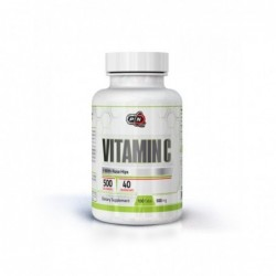 Pure Nutrition Vitamin C-500   100 tabs