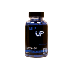 Controlled Labs Blue Up Stimulant Free | 60 caps
