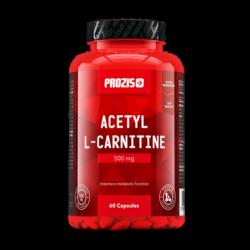 Prozis Acetyl L-Carnitine ALCAR | 60 caps