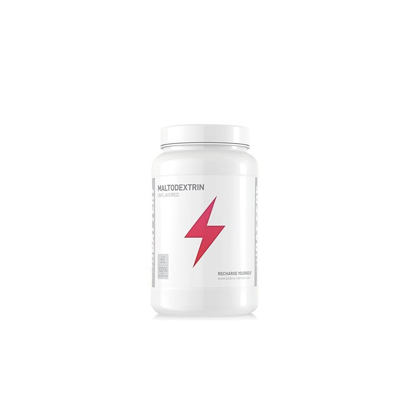 Battery Nutrition Maltodextrin
