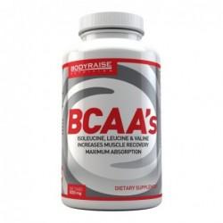 Bodyraise BCAA 1020mg | 100 tabs