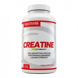 Bodyraise Creatine 1100mg | 110 tabs