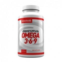 Bodyraise Omega 3-6-9