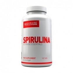 Bodyraise Spirulina | 100 tabs