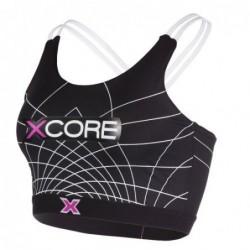 XCORE Nutrition Print Sportsbra