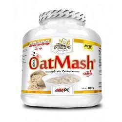 Amix Oat Mash | 2.000kg