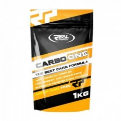 Real Pharm Carbo One   1.000kg