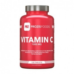 Prozis Vitamin C 1000mg | 120 caps