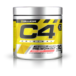 Cellucor C4 Original | 0.195kg