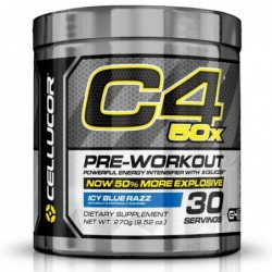 Cellucor C4 50x | 0.405kg