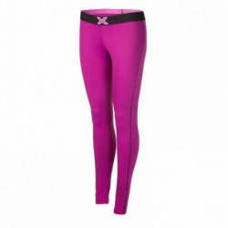 Xcore Nutrition Leggings Print Purple