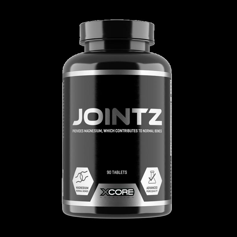 XCORE Jointz