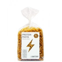 Battery Nutrition Protein Pasta | 0.250kg