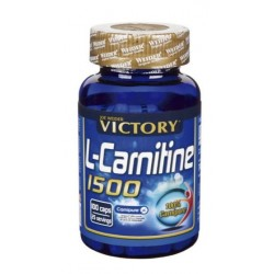 WEIDER Victory L-Carnitine 1500 | 100 caps