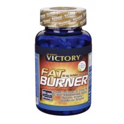 WEIDER Victory Fat Burner | 120 caps