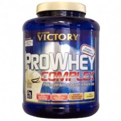WEIDER Victory Pro Whey Complex   2kg
