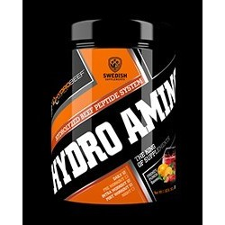 SWEDISH Supplements Hydro Amino Peptide | 500гр